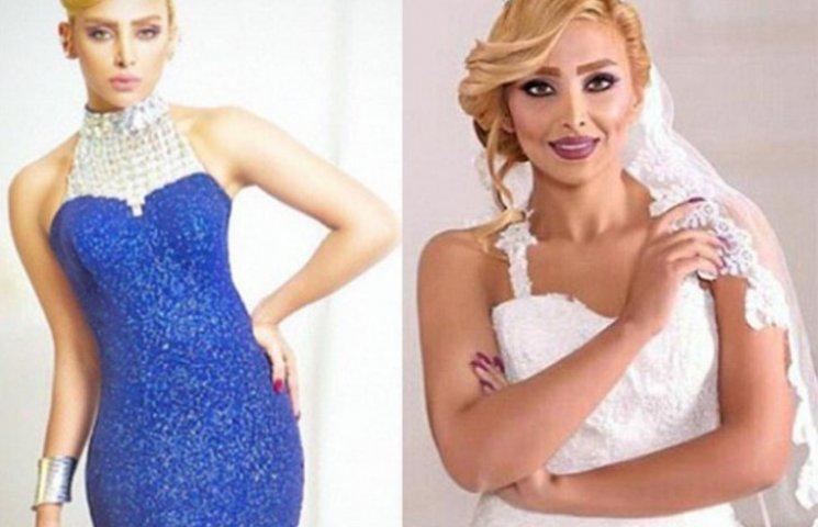 """Іранських моделей заарештували за """"надгламурні"""" фото в Інстаграмі"""