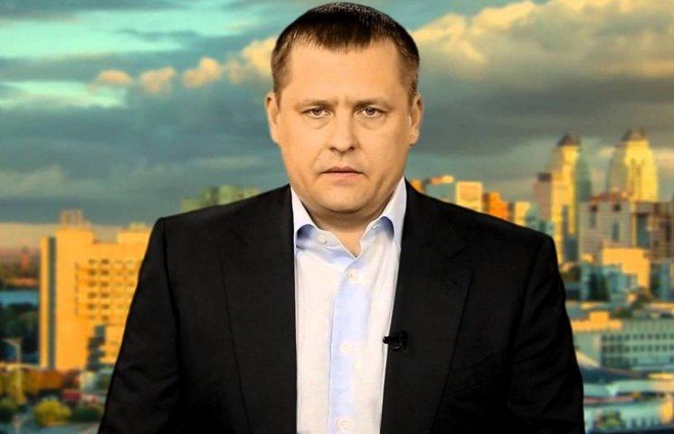Филатов отреагировал на переименование Днепропетровска
