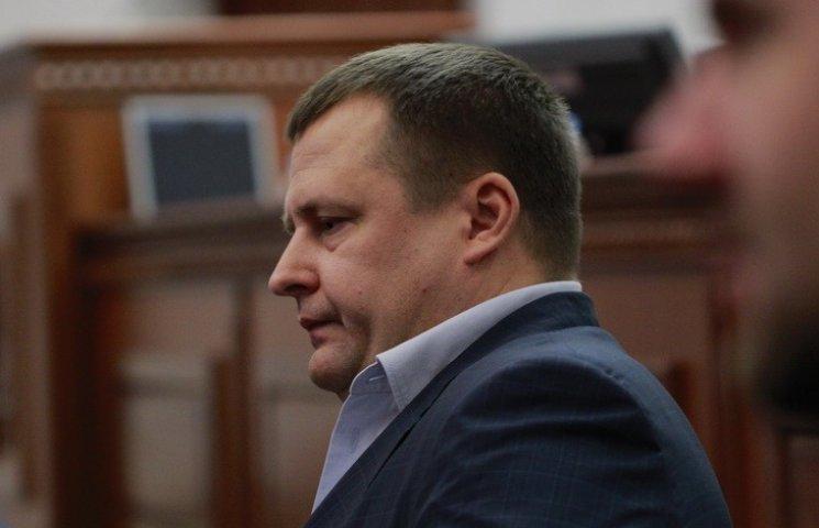 """Філатов """"змирився"""" з перейменуванням Дніпропетровська"""