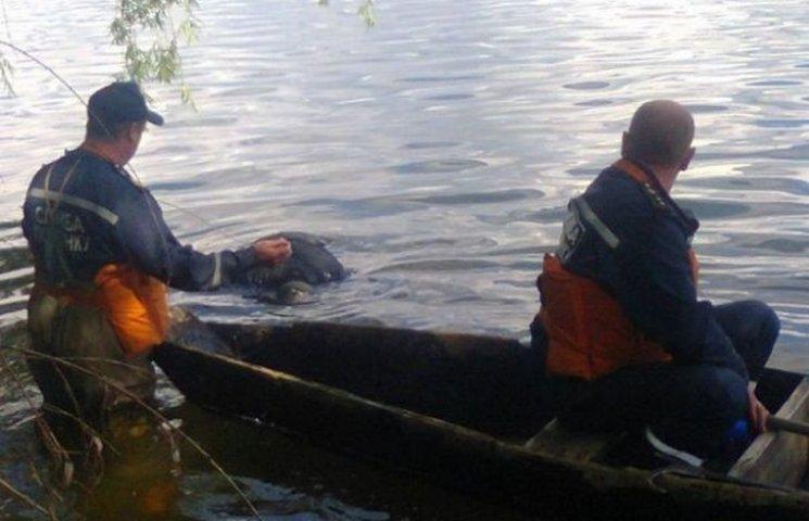 З річки виловили труп вінничанина, який зник півроку тому