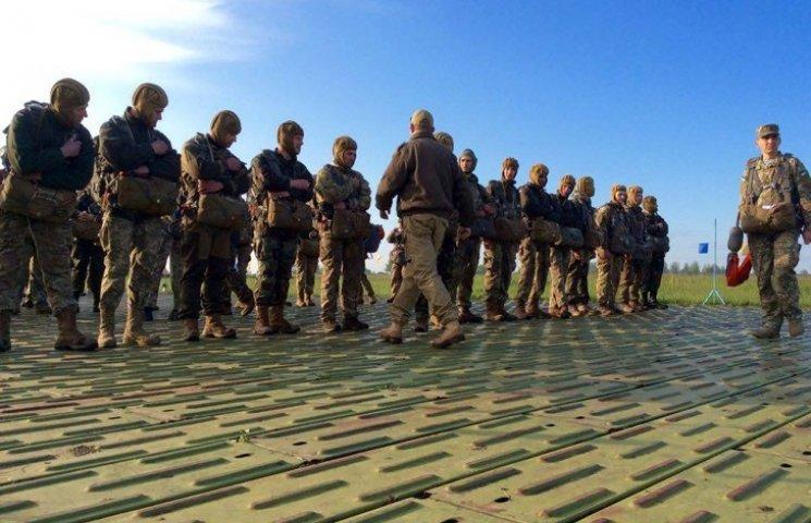 """Как 8-й полк спецназначения готовится стать """"снегом на голову"""" для врага"""