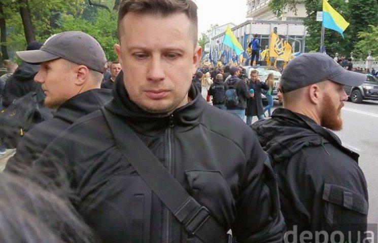 Білецький: Влада бреше щодо виборів на Донбасі, у Москві - їх обговорюють