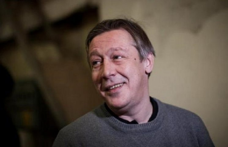Як Єфремов тролив росіян через поразку на Євробаченні
