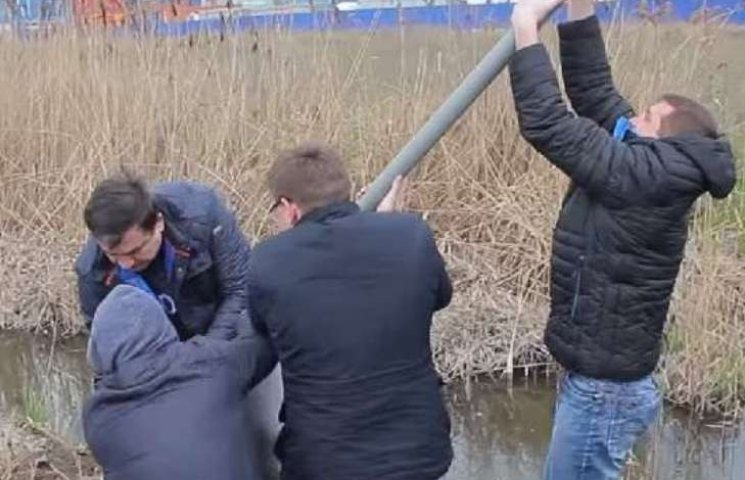 На Миколаївській трасі невідомі вкрали 24 дорожні знаки