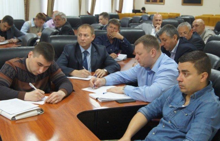 На Миколаївщині встановлять додаткові вагові комплекси