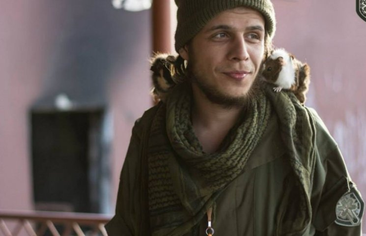 Режисер-атошник оголосив збір грошей на фільм про україно-російську війну