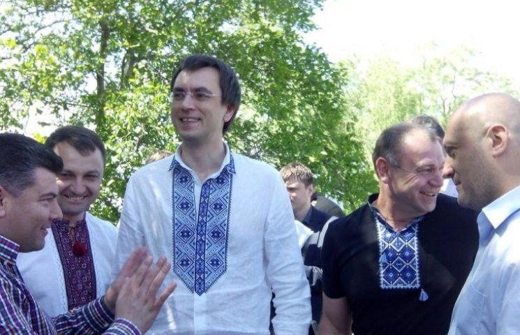 Миколаївщина отримає фінансування близько півмільярда гривень на дороги, - Омелян