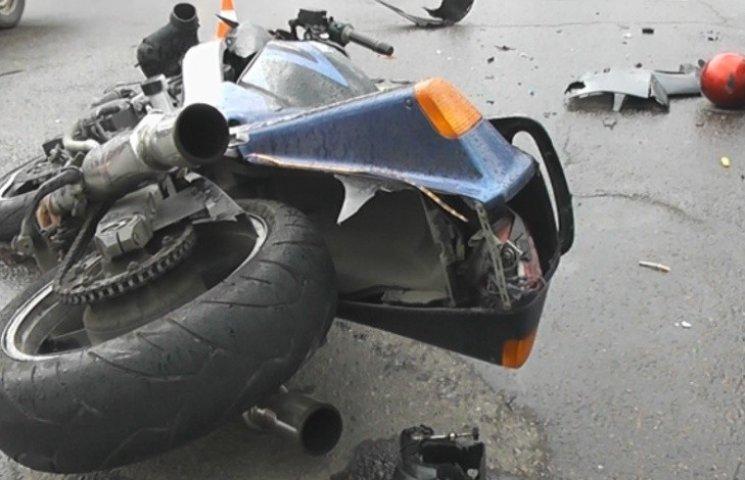 В аварії на Вінниччині загинув 18-річний студент