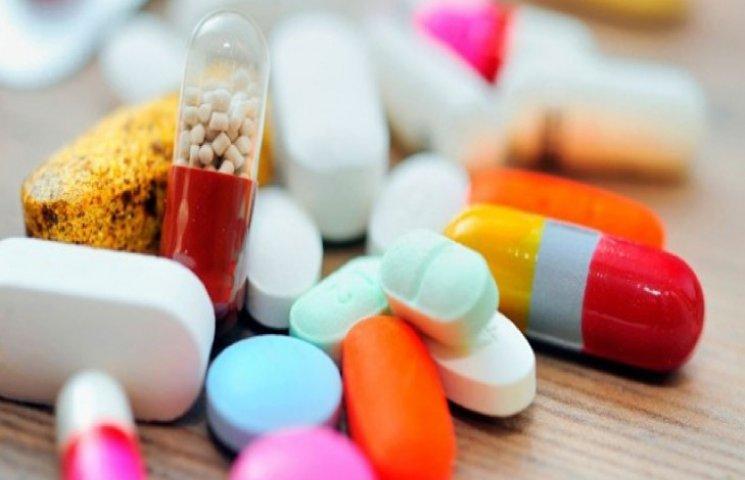 У Хмельницькому в аптеці продавали нарковмісні ліки