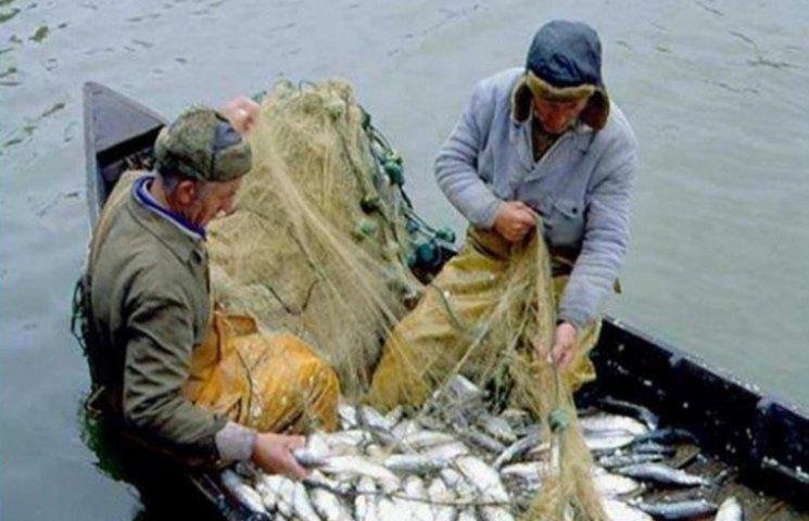 На Хмельниччині інспектори продовжують ловити браконьєрів