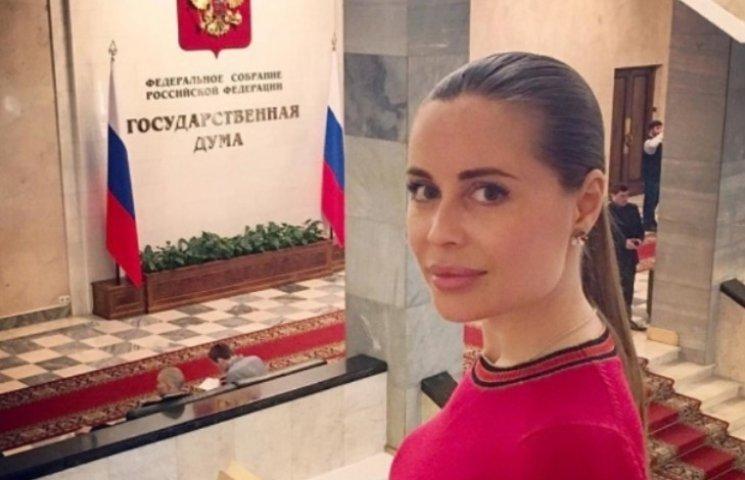 """Член """"Єдиної Росії"""" заробляє голоси голими фото (18+)"""