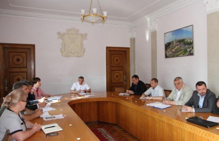 Латання доріг Миколаївською ТЕЦ оцінили на двійку