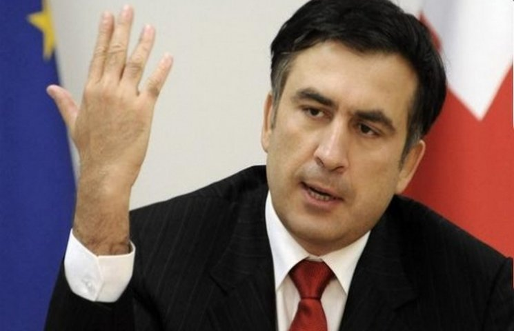 У Саакашвілі спростували інформацію про оренду офіса для його майбутньої партії