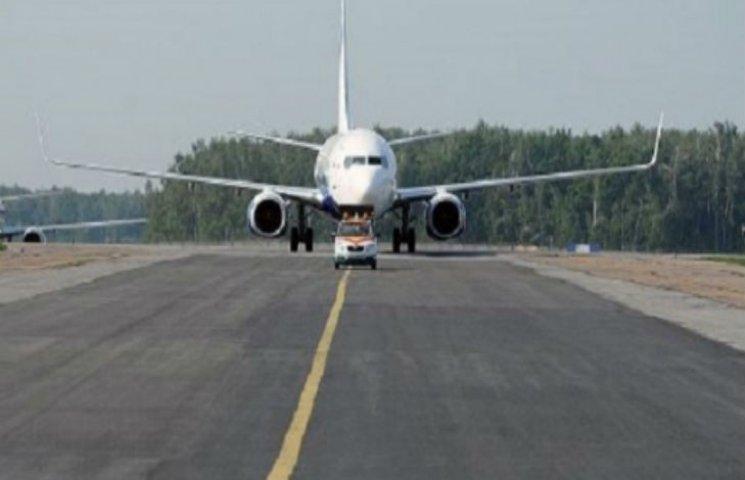 У Харкові відмінили рейс на Стамбул: анонім повідомив про мінування