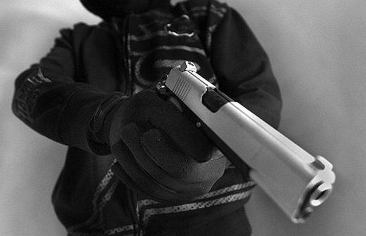 """У Вінниці затримали банду грабіжників, яка """"орудувала"""" по всій країні"""