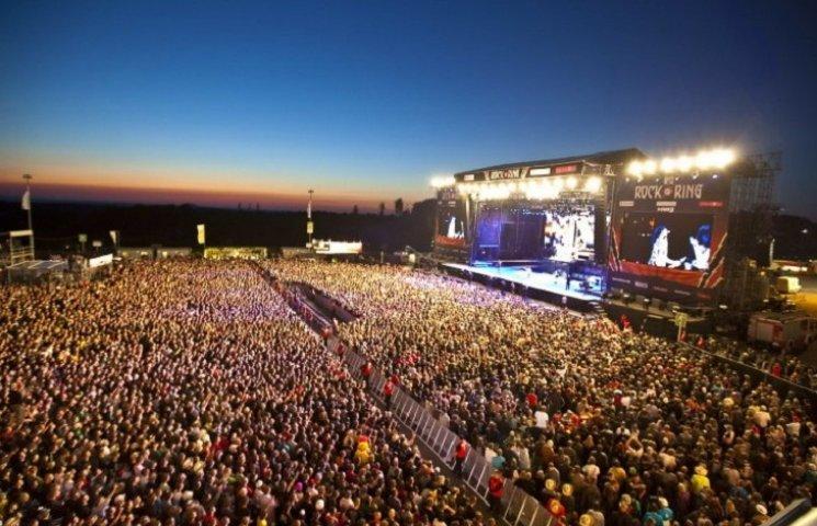 ТОП-12 головних музичних фестивалів літа в Україні