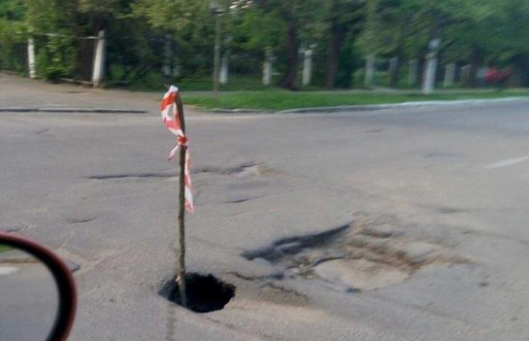 У Миколаєві по дорозі до трьох лікарень з