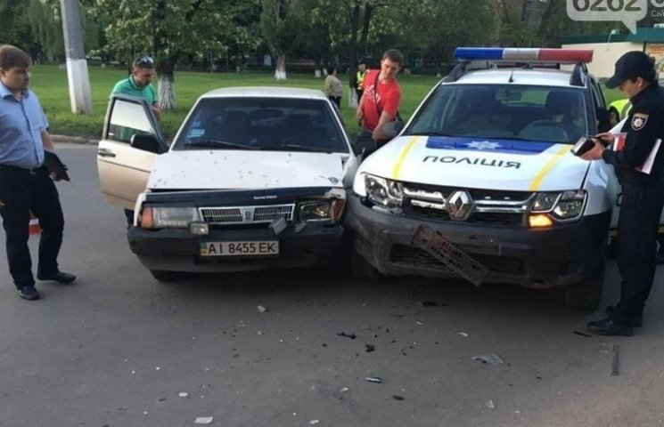 Нова поліція Слов
