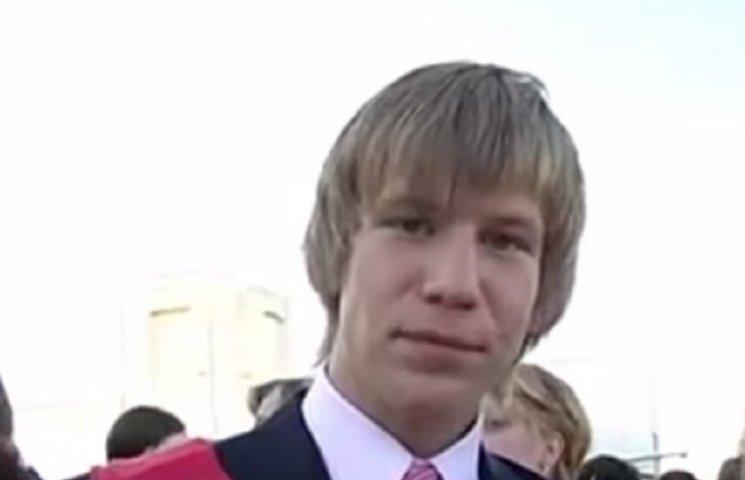 Відео з Дорном-школярем на випускному підірвав мережу