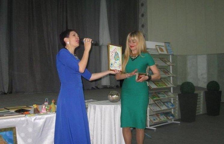 """Благодійний аукціон зібрав 22 тисячі для """"дітей дощу"""""""
