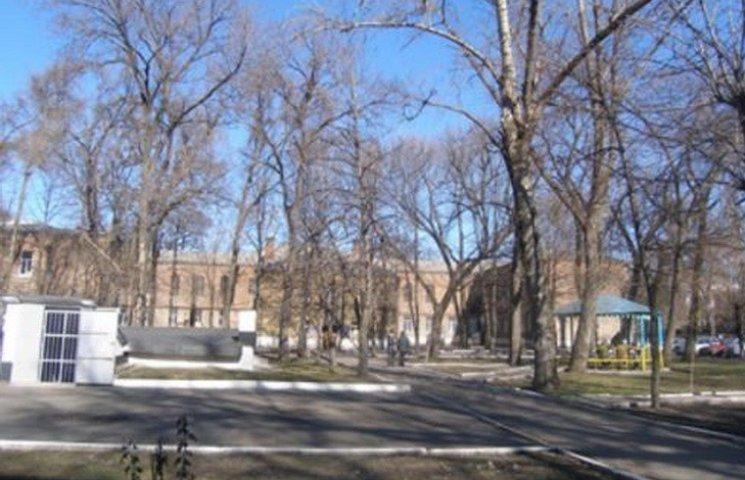 Банк Казахстану намагається у Дніпрі відсудити військовий шпиталь