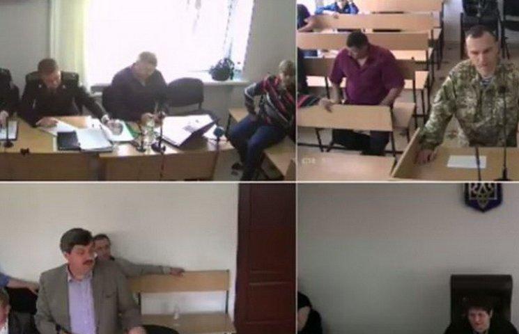 Офіцер штабу ЗСУ на час загибелі 40 бійців не вважав сепаратистів противником