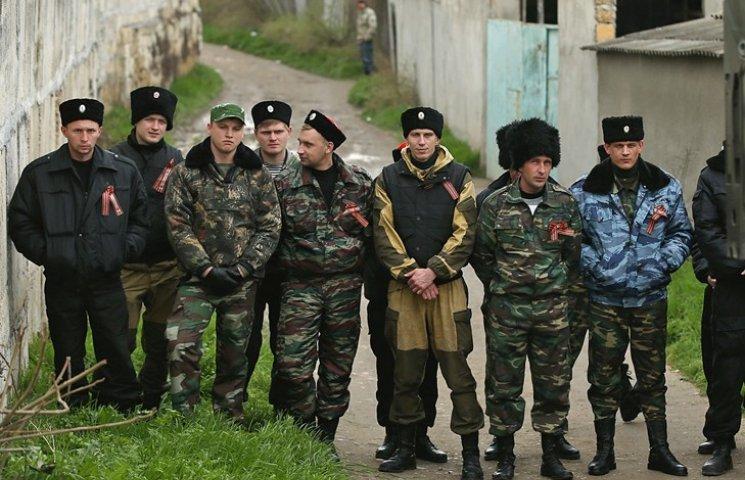 Эскадроны смерти: кто уничтожает в Крыму татар