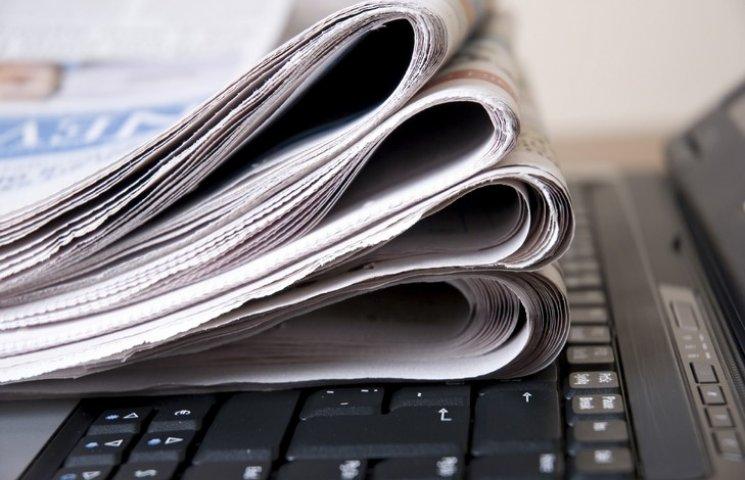 На Хмельниччині більше не друкують 65 газет