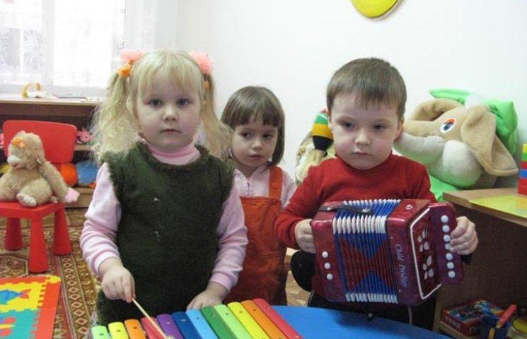 Чому Україні потрібні дитсадки в квартирах і офісних центрах