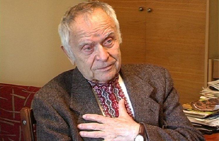 Видатного українського письменника на Росії записали в екстремісти
