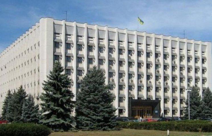 Засідання депутатів Одеської облради почалося з привітання депутатів-іменинників