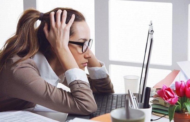 "Недолуга стажерка ""Хмельницькгазу"" злила базу даних користувачів"