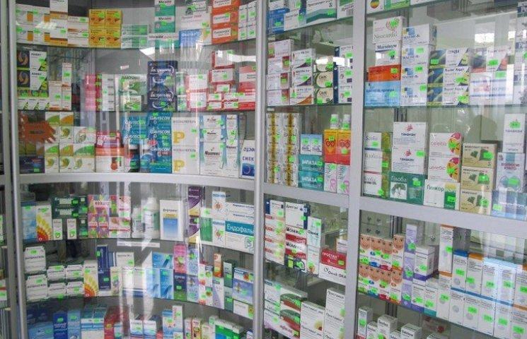 У Харкові аптекарі незаконно прибрали до рук приміщення школи