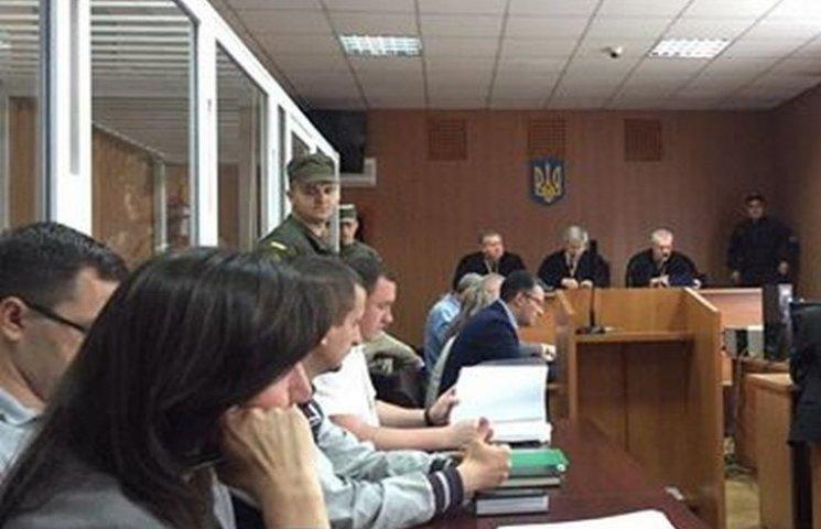 """Підозрюваний у справі """"2 травня"""" не з"""