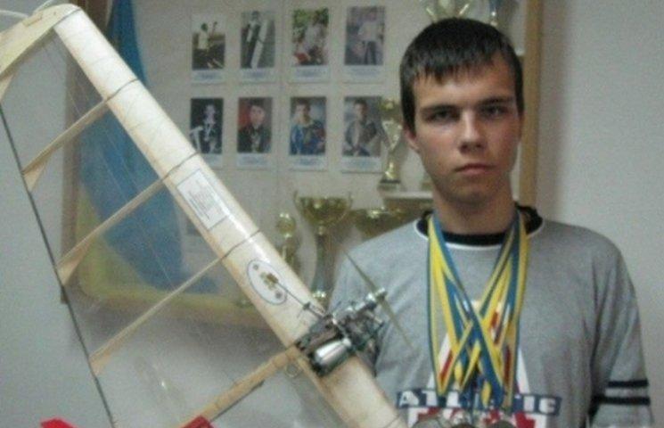 Вінничанин виборов перше місце на Кубку світу з авіамоделювання