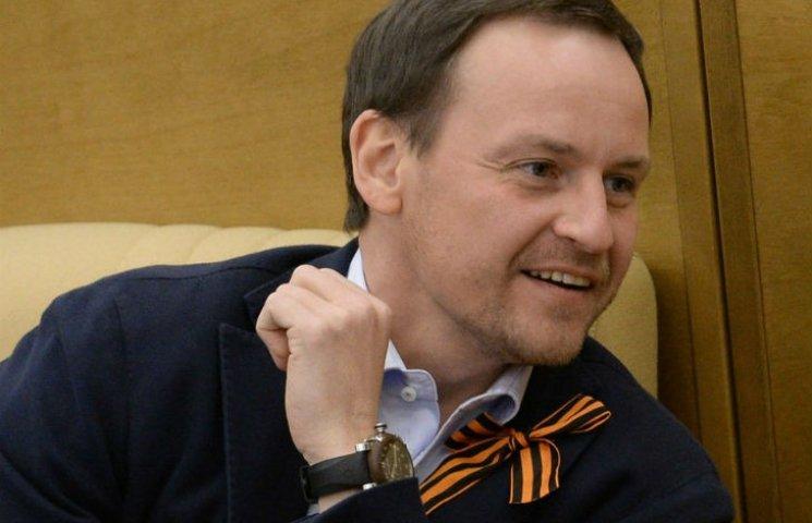 """На Росії на пікніку відгамселили путінського """"єдинороса"""""""