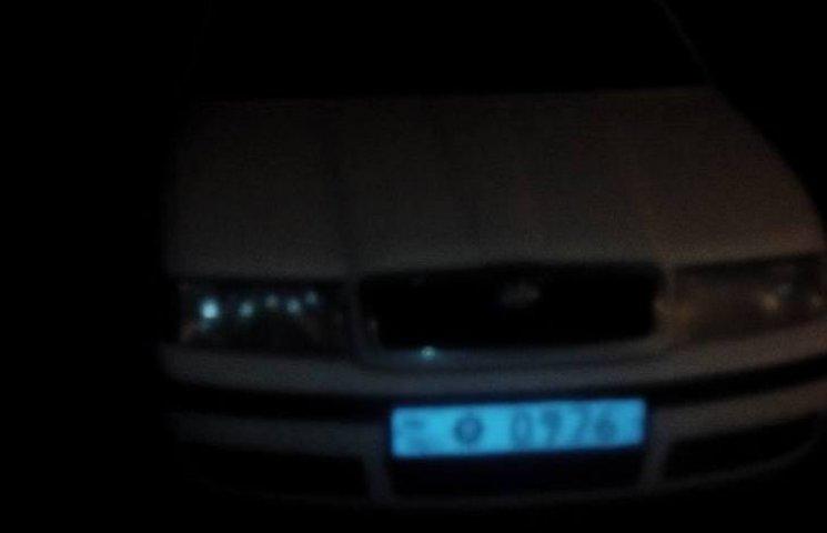 Львівські поліцейські загуляли у вінницькому ресторані