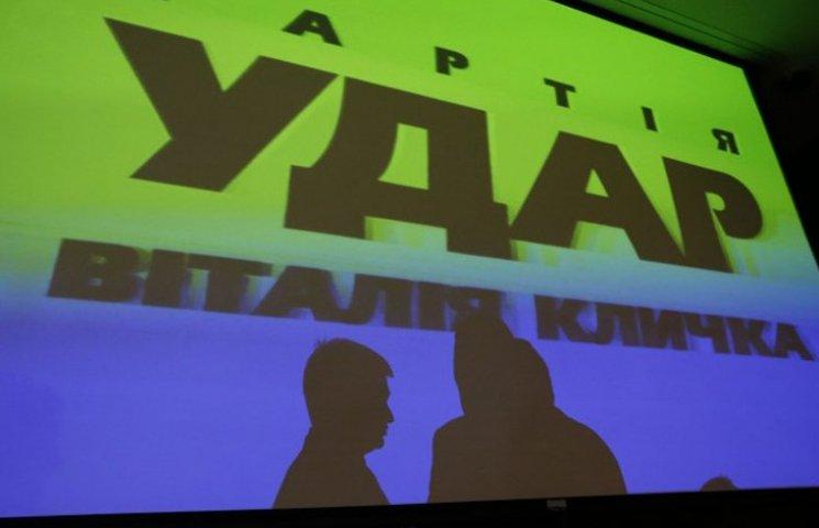 """""""УДАР"""" в спину: Пойдет ли Кличко на конфликт с Банковой"""