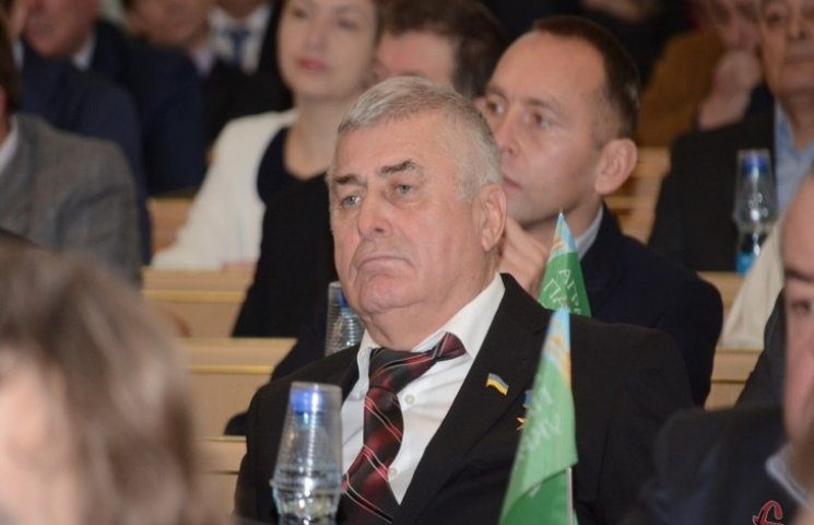 Герой України з Хмельниччини відмовляється від депутатства