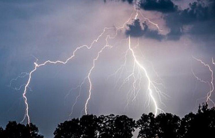 В Одесі та області до кінця травня дощитиме