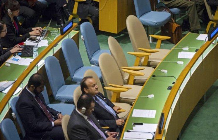 Куда СБУ должна послать инспекторов ООН, чтобы обошлось без скандала