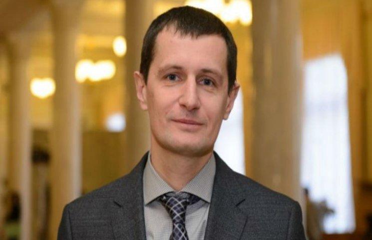 Нардеп Семенуха вимагає від нового генпрокурора розслідувати діяльність Кернеса