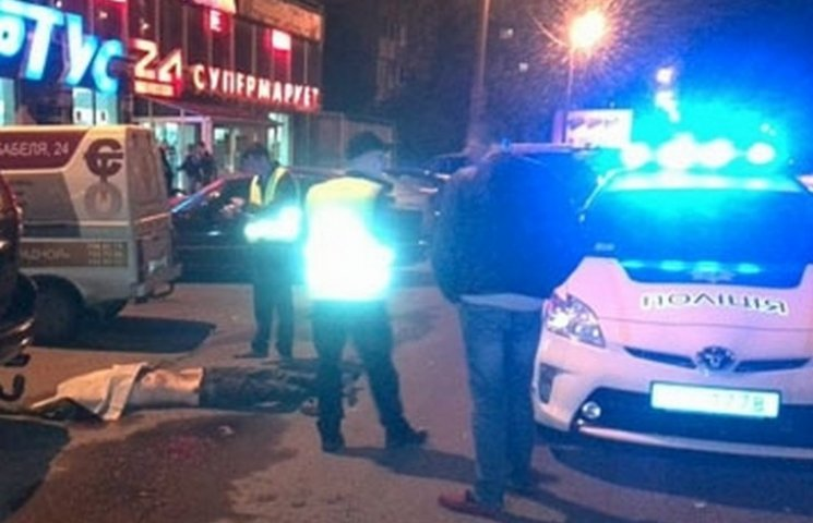 Вночі в Одесі сталася смертельна ДТП