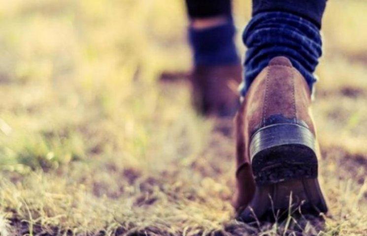 На Виноградівщині поліція розшукала неповнолітнього, який втік із прийомної сім'ї