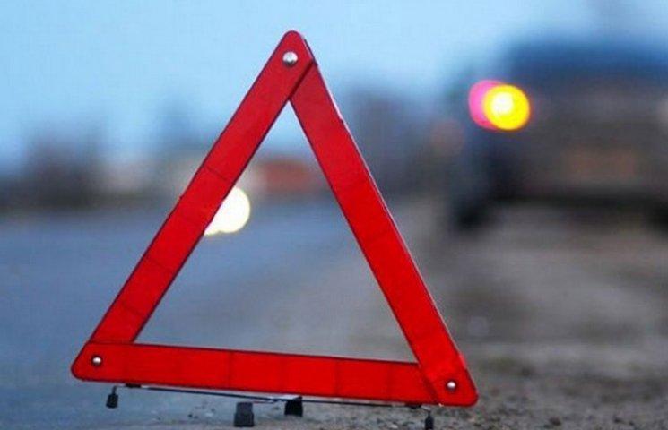 За ніч на Вінниччині в аваріях постраждали двоє жінок
