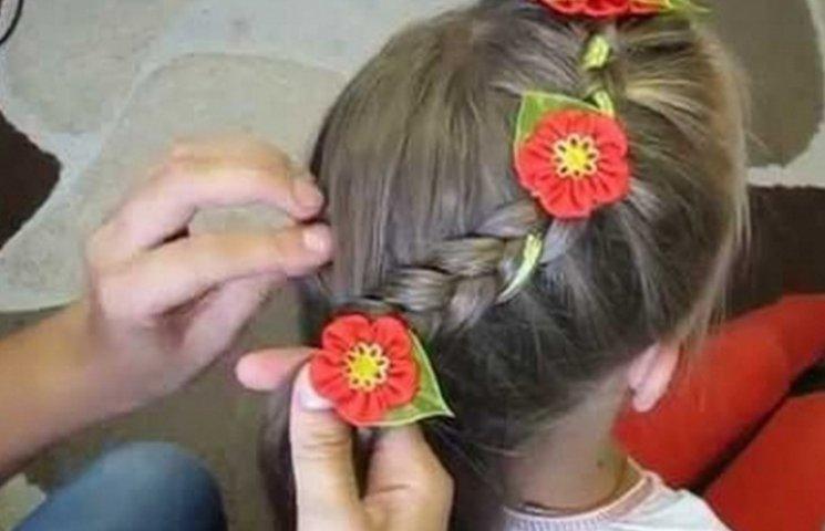 Вінничани зможуть допомогти Денису Проценку, зробивши патріотичну зачіску