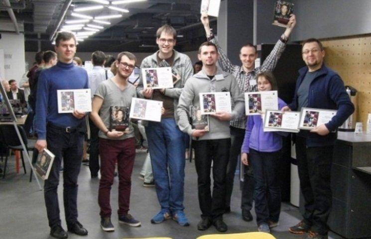 Двоє вінничан, у складі української команди, стали переможцями конкурсу NASA