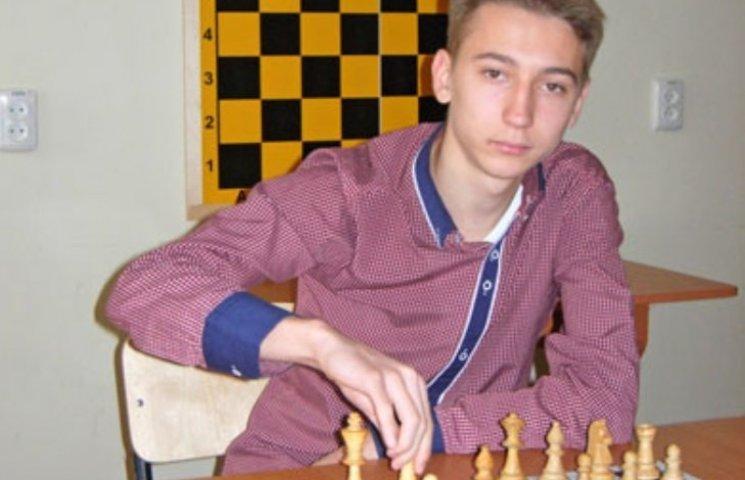Миколаївський шахіст став кращим серед українців на чемпіонаті Європи
