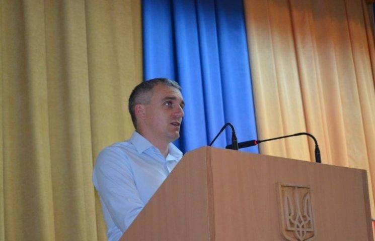 Корупцію на сьогоднішній день побороти неможливо, - мер Миколаєва