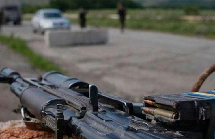 Український боєць про нічний бій на Донбасі: ми повернулися з того світу (ФОТО)